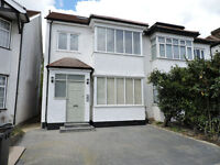 NEW 3 THREE BEDROOM FLAT IN HENDON, LONDON NW4