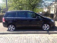 Vauxhall Zafira SRI 1.8 2006 (56)**7 Seater**Long MOT**Great Running Family Car**Only £1795