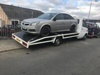 Scrap cars wanted 07794524511