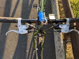 Timberline GT road bike