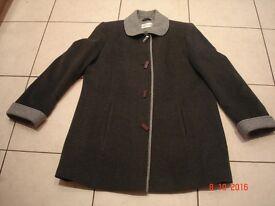 Warm Eastex Coat