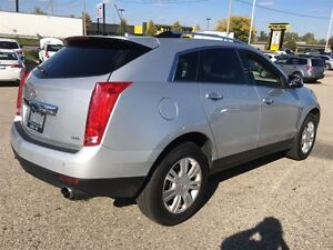2013 Cadillac SRX AWD LUXURY COLLECTION  HEATED LEATHER SEATS  S Kitchener / Waterloo Kitchener Area image 6