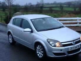 Vauxhall Astra 1.6 design.full mot..only 83000 miles cheap at £1250 clio,corsa,fiesta,golf,focus,a3