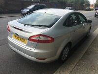 PCO and UBER Ready 2010 59 Ford Mondeo 2.0 TDCi