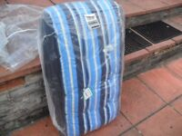 *New Unused* - With Original Packaging Sealed - Blue Relaxer Multiposition Chair for Garden