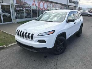2014 Jeep Cherokee Sport AWD*Blueutooth*Mags*72$/s