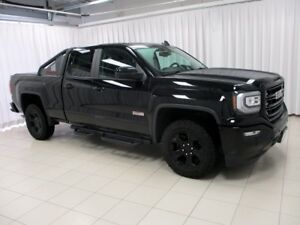 2018 GMC Sierra Z71 ALL TERRAIN 4X4 Double Cab
