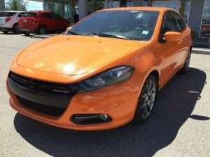 2014 Dodge Dart SXT- *Stand OUT AND Rally*