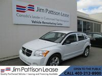 2011 Dodge Caliber 2.0L 5 Passenger Hatchback