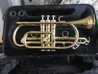 Sonata Cornet