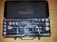 42 piece Tool set (imperial)