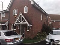 NewBuild 3 Bed House To Let in Ilford