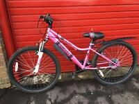 "Apollo Recall 24 "" Junior Moutain Bike £80"