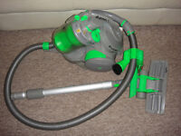 Dyson Cylinder/Pull-Along Fully Serviced For All Floors!!