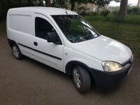 Vauxhall Combo 1.4 Dual Fuel LPG ~ Factory Fitted LPG