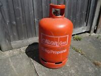 13kg Calor Propane Bottle ( Full )