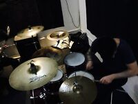 Music studio space to share with another band rent monthly