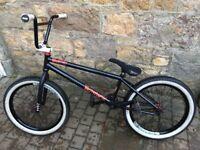 BMX bike - 'We the People'
