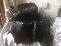 Soft Motorcycle Luggage (Panniers & Tankbag
