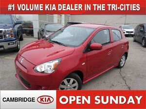 2015 Mitsubishi Mirage ES SPORT / *AUTO* / AC / POWER GROUP