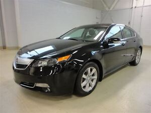 2012 Acura TL Technology Pack