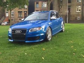 Audi A4 (s4,rs4,a3,a6)