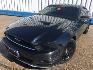 2014 Ford Mustang V6 *6-SPEED*
