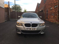 Swap or Sell BMW 525i 2008 M sport e60