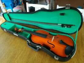 Skylark Violin 7/8 size