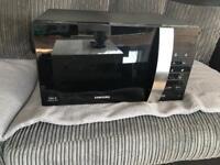 Samsung microwave for sale