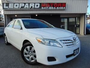 2010 Toyota Camry LE,Cruise Control,Fully Atomatic**No Accident*