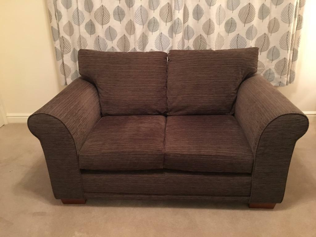 Next Marseille Small 2 Seat Sofa Amp Snuggle Seat In Rugby