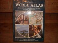 The Hamlyn World Atlas