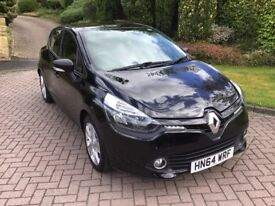 Renault Clio 1.2 Expression +. Very Low Mileage.