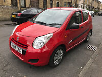 2015 SUZUKI ALTO SZ. ONLY 3,000 MILES. FREE ROAD TAX. VERY ECONOMICAL. DRIVE AWAY