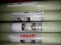 20x new rolls of wallpaper