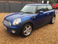 2007 Mini Cooper 1.6 Good condition throughout