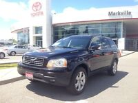 2009 Volvo XC90 AWD with Leather