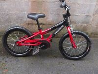 Specialised Hotrock childs mountain bike