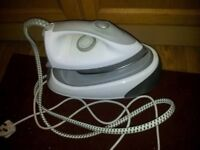 Argos steam generated iron in working order