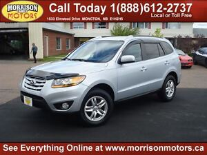 2010 Hyundai Santa Fe GL 3.5L V6 ALL WHEEL DRIVE