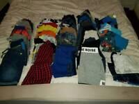 Boys large 3-4yrs bundle