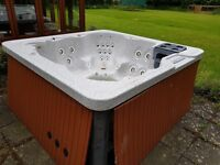 Hot tub Master spa American made brand Project bargain price