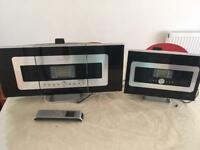 Philips Streamium WAC7000 Music system