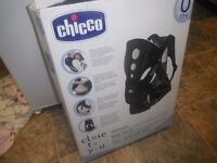 chicco baby carrier as new never been used £30,00