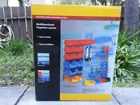 Multifunctional Tools Organizer System