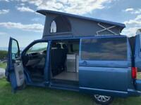 2017 Volkswagon Transporter campervan
