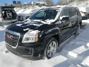 2017 GMC Terrain SLE-1 | Bluetooth | Backup Cam