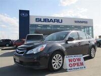 2011 Subaru Legacy 3.6 Limited