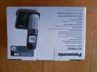 Panasonic KX-TG6811 Digital Cordless Phone